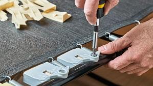 ремонт ламелей вызов мастера