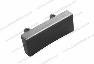 Латодержатель 65 мм накладной