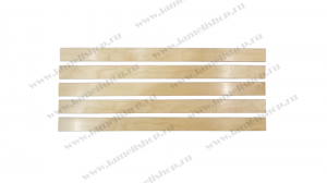 Ламели 845x68 Экспорт